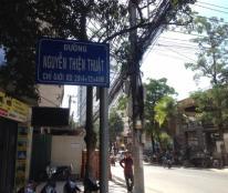 Cần Bán nhà cấp 4, hẽm lớn đường Nguyễn Thiện Thuật, Tp. Nha Trang. Có sổ đầy đủ. Giá 7,5 tỷ