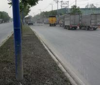 Bán đất mật tiền Trần Văn Giau.Tân Tạo A, Bình Tân: 10,000,000m2, gía :5,8 triệu/m2