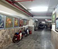 Trường Chinh-Hà Nội.  Bán nhà 19 tỷ, ôtô, cho thuê, kinh doanh 120tr/ tháng.