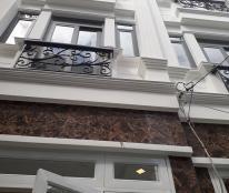 Bán gấp nhà 4 tầng, HXH, Phan Đăng Lưu, 55m2, giá 5 tỷ
