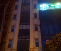 Bán gấp tòa nhà văn phòng 8 tầng mặt đường Nguyễn Xiển, giá 20,5 tỷ
