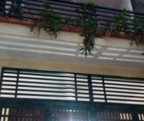 Bán nhà PL Chùa Láng,65m,4 tầng, vừa ở vừa KD