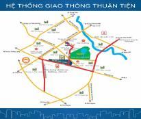 Biệt thự liền kề KĐT Phú Lương, Hà Đông, giá từ 24tr/m2 giao đất tự xây