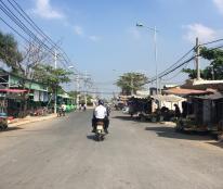 1000m2 đất vườn Mặt tiền đường nhựa 10m, 20x50 đất biệt thự Nguyễn Văn Tạo giá 2,4 tỷ