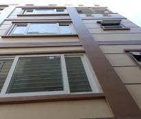 Nhà riêng cuối đường Bà Triệu, gần chợ Hà Đông, 2.5 tỷ, 42m2*4 tầng, ô tô đỗ cách 20m. 01667951085