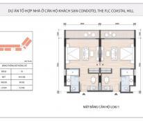 Sở hữu ngay căn hộ tiêu chuẩn 5* full nội thất chỉ từ 600tr tại FLC Quy Nhơn