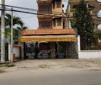 Bán nhà mặt tiền Lê Văn Chí, P. Linh Trung, DT 7x34m, 1 trệt + 3 lầu, NTCC