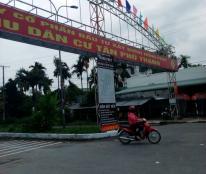 Bán đất nền khu dân cư Tân Phú Thạnh, gần khu CN Tân Phú Thạnh, Hậu Giang