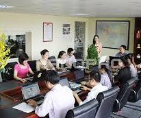 Cho thuê văn phòng ở đường Duy Tân, Cầu Giấy