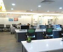 Cho thuê mặt bằng làm văn phòng ở đường Hoàng Quốc Việt