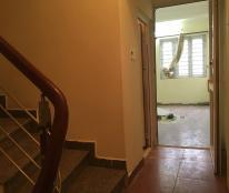 Cho thuê nhà 10tr/tháng, 26m2, 5 tầng, ngõ 27 Cát Linh