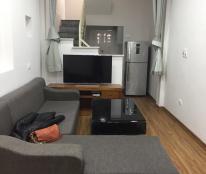 Cho thuê nhà 10tr/ tháng, 26m2, 5 tầng, ngõ 27 Cát Linh