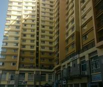 Cho thuê căn hộ Petroland Quận 2 (77m2, 2PN, 2wc) nhà trống, giá 6 triệu/th. LH 0918860304