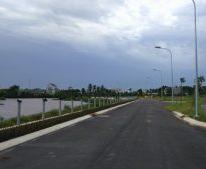 Bán đất MT Nguyễn Thị Ngâu ngay chợ TTTTT, Hóc Môn