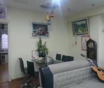 Chính chủ cho thuê chung cư Trung Yên Plaza, Cầu Giấy, DT 94m2, 2 phòng ngủ, giá 14 tr/tháng