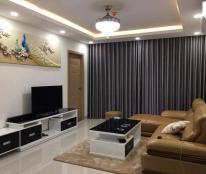 Cho thuê căn hộ chung cư Golden Palace, 2 phòng ngủ, full đồ cao cấp. LH 0962.809.372