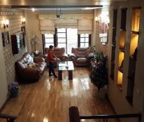 Cần bán nhà Thái Thịnh 50 m2, 5 tầng, 5.85 tỷ, ô tô vào nhà