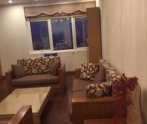 Cho thuê căn hộ cao cấp 57 Láng Hạ, 19 triệu/th, DT: 200m2, 4PN