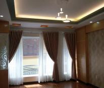 Bán nhà ngõ phố Nguyễn Chí Thanh 45m2,5 tầng mới lo góc 2 mặt thoáng, kinh doanh, 9.8 tỷ