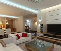 Cho thuê căn hộ tại 165 Thái Hà, diện tích 100m2, 3PN, đồ cơ bản. Gía 12 triệu/tháng