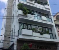 Cực hot, bán nhà mặt tiền Thống Nhất, P16, Gò Vấp, 8.3x29m, 4 lầu