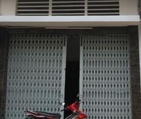 Bán nhà hẻm 5m Bành Văn Trân, P7, Tân Bình 3.6mX23m nở hậu 4.8m
