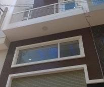 Hot! Bán nhà hẻm 8m Phạm Văn Bạch, p15, Tân Bình 4X14m, 3 lầu mới 100%
