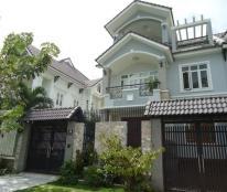 Bán biệt thự hẻm 8m Nguyễn Trọng Tuyển, P.1, Tân Bình 9.5x16m, trệt, 2 lầu
