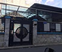 Bán nhà mặt tiền Thân Nhân Trung, p13, Tân Bình 6X30m cấp 4