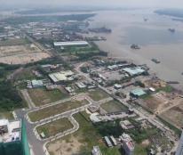 Bán gấp đất rẻ nhất dự án giá 3 tỷ 100 triệu đường lớn Đào Trí 11m xây dựng ngay 0903 689 683