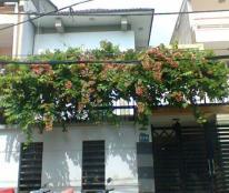 Bán nhà hẻm 6m Trần Văn Hoàng, P9, Tân Bình 9.3X17.5m, 2 lầu