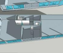 Cho thuê văn phòng 40 - 70 - 80 - 160 m2 đường Bạch Đằng 2, Tân Bình