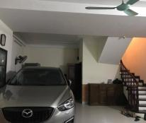 Bán nhà phân lô, ô tô, nhà cực đẹp Nguyễn Khang, Cầu Giấy