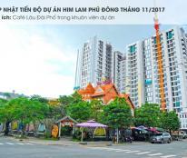 Do hết khả năng thanh toán cần bán căn hộ Penhouse Him Lam Phú Đông, LH chính chủ 096.3456.837