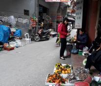 Bán Nhà Trương Định oto Tránh Kinh Doanh Tốt Giá 3,7 Tỷ