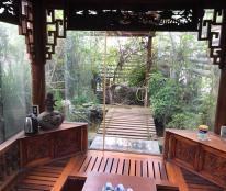 Biệt thự tân cổ Huế phong cảnh non nước sân vườn Hoàng Mai-Kim Đồng-Đền Lừ 125m2, 11 tỷ.0982766213.