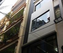 Bà Triệu, Hai Bà Trưng, Hà Nội, bán nhà 40m2, 5 tầng, 7 tỷ, 2 thoáng