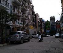 Cho thuê Khách Sạn 10 tầng phố Nguyễn Thị Định...GIÁ=850triệu