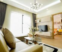 Bán căn hộ 68m2 vuông vắn, 2pn dự án The K Park, Văn Phú