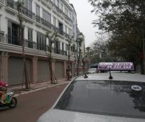 Bán Nhà Shophouse 63m2x5T Mỹ Đình Gần The Manor KD, Cho Thuê 0943.563.151