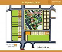 Cơ hội hơp tác đầu tư xây dựng khu biệt thự ngay tại trung tâm Phố Cổ