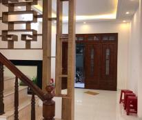 Nhà mới đẹp, ở luôn đón Tết Hoàng Hoa Thám, Ba Đình