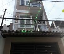 Nhà phố Bùi Thế Mỹ P.10 Tân Bình, 56m2, giá 5.05 tỷ.