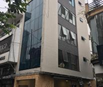 Mặt phố Ba Đình, 7 tầng tháng máy, kinh doanh vô địch, 65m2, MT: 5m, giá: 23.5 tỷ