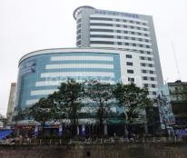 Cho thuê văn phòng quận Hai Bà Trưng, Hàn Việt Tower 203 Minh Khai, 55m2, 100m2, 200m2, 300m2