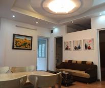 Cho thuê căn hộ chung cư Nguyễn Thị Định, 65m2 , 2 ngủ, 550$/tháng