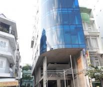 Cho thuê nguyên căn 151 Bạch Đằng, quận Tân Bình, 1 hầm, 5 lầu, LH 0931713628