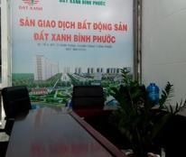 Đất nền trung tâm thị trấn Chơn Thành Bình Phước -LH:0907428445