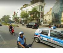 Bán mảnh đất Lạc Long Quân đường ô tô tránh, MT 7m, chỉ gần 36 triệu/m2