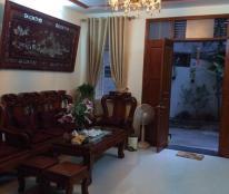 Nhà đẹp Trương Định đón Tết, 45m2, 5 tầng, gần ô tô, 3.8 tỷ